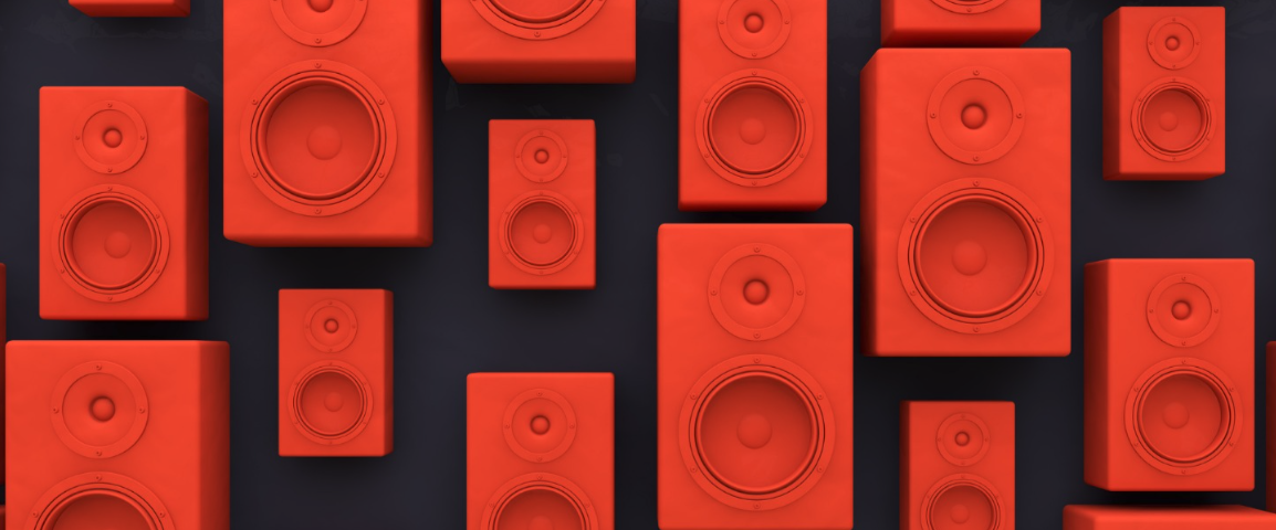 The Unique Power of the Everyday Sound
