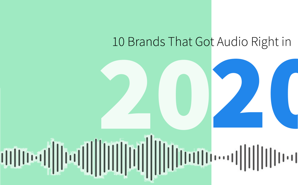 10 Brands That Got Audio Right in 2020